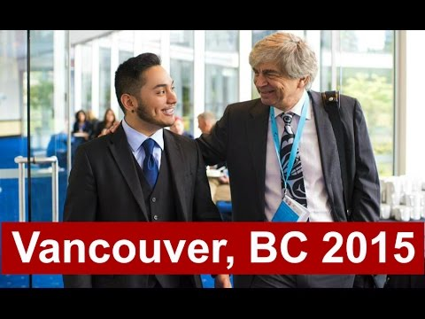 Vancouver 2015 Leadership Exchange