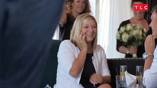 See This Woman's Shocked Response To A Surprise Marriage Proposal!