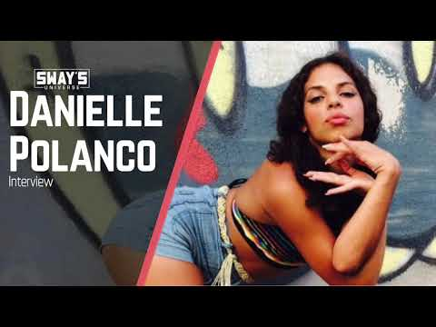 "Famed Choreographer Danielle Polanco on Working With Janet Jackson on The ""Made For Now"" Video"