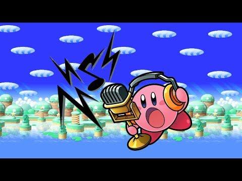Kirby Live Radio
