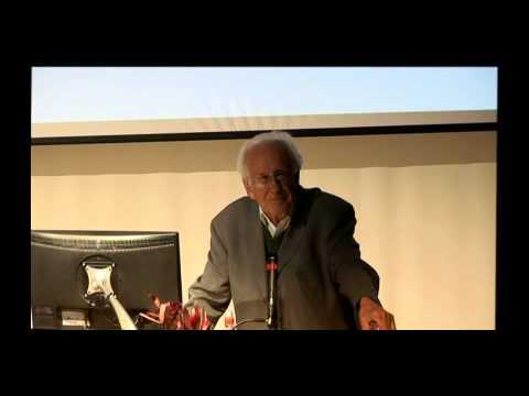 Desmond Tutu Centre for War and Peace Studies Civic Lecture - Professor Johan Galtung