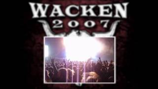 Downstroy - The Wacken Experience