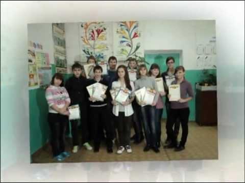 выпуской 3D альбом 3 школы г. Камешково