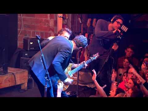 "Brett Eldredge Live From Brick Street ""Beat Of The Music HD 1080p"