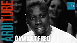 Quand je taperai dans mes mains tu seras Omar et Fred - Archive INA