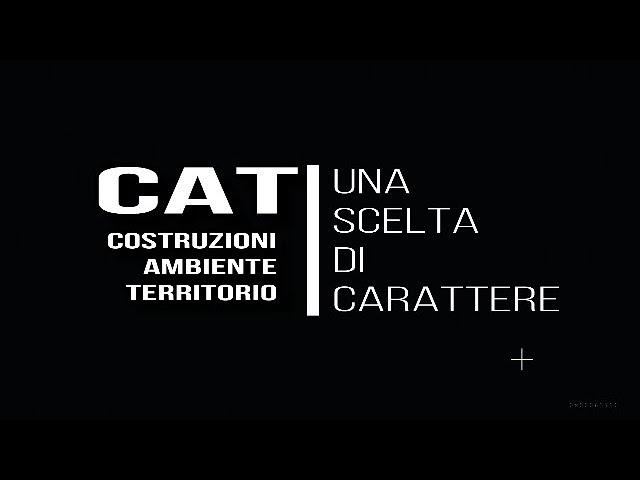INDIRIZZO CAT - COSTRUZIONI AMBIENTE TERRITORIO