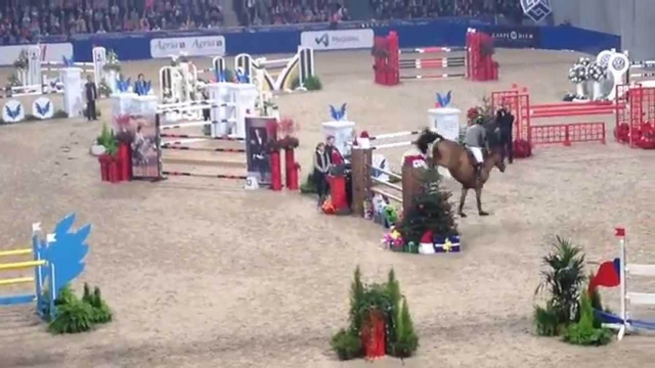 stockholm horseshow