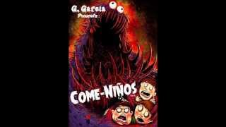 Video 04.- Ahora resulta - G. García [Come-Niños] download MP3, 3GP, MP4, WEBM, AVI, FLV Agustus 2018