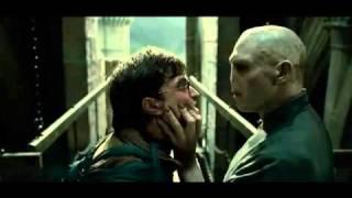 Harry Potter 7.2 Гарри Поттер и Дары смерти  Часть 2
