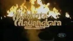 Serial TV : Mahkota Mayangkara (Opening)