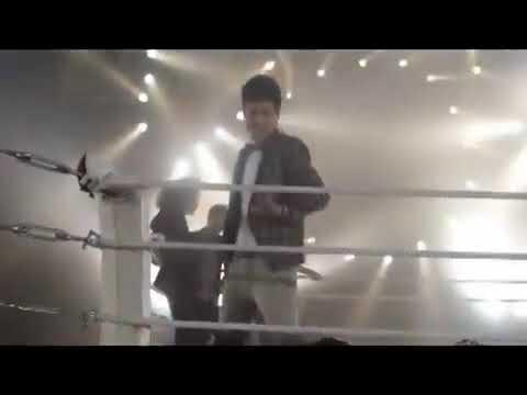 Behind the scenes DJ LOVE ภาพยนตร์ฮาศาสตร์