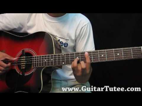 Demi Lovato Catch Me By Guitartutee Youtube