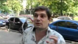 Тест-драйв: SEAT Leon Cupra [СиДр] ч.3
