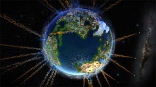1 MİLYAR Yılına Kadar Yaşanabilecek Olaylar - (Gelecek Zaman)