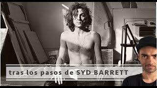 Pink Floyd: Tras los pasos de Syd Barrett