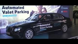 تطور جديد في عالم السيارات الذاتية القيادة !!