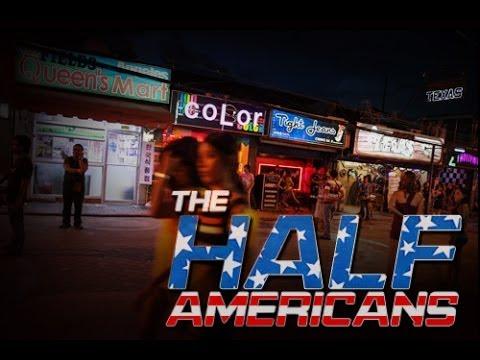MULTIMEDIA: The Half Americans