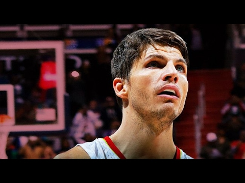 Kyle Korver CAREER NBA Highlights!