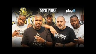 """DRINK CHAMPS: Episode 38 """"Hurricane Party"""" w/ Royal Flush 
