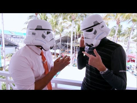 Head Games with Milos Raonic - Cabbie Presents