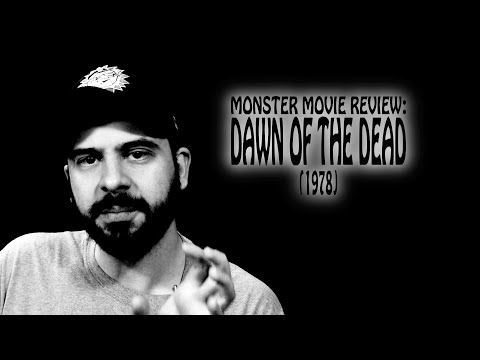 Monster Movie Review: Dawn of the Dead (1978)