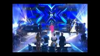 Pink (P!nk) X Factor Australia - Try