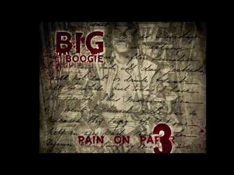 "Big Boogie X MurdaFa Stacks - ""Murda Murda"" | Pain On Paper 3"
