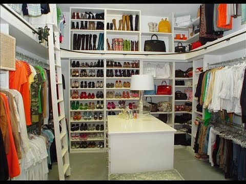 Awesome Famous Closet