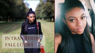 4 AUTUMN LOOKS 4 DAYS | IN TRANSITION Thumbnail
