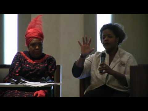 National Performance Network Annual Meeting—Keynote Conversation with Music—New Orleans