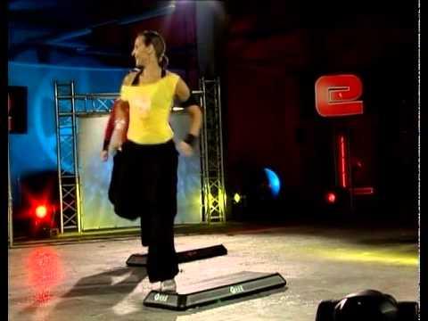 Rebecca Small Step Mechanic