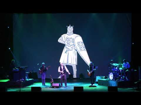 Jethro Tull Written & Performed By Ian Anderson - Enter the Uninvited Live