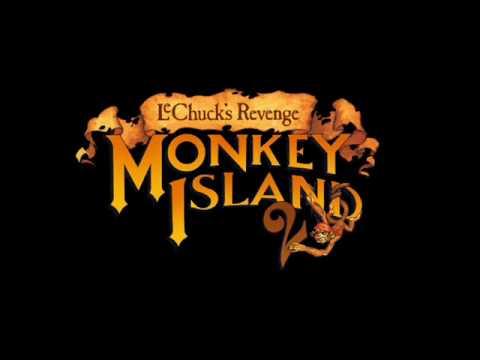 Youtube Acoustic Monkey Island Theme