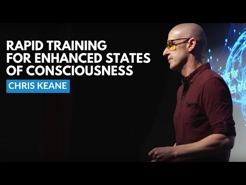 Rapid Training For  Enhanced States of Consciousness | Chris