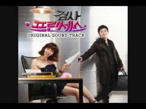 SHINee - Fly High (Prosecutor Princess OST) Full Audio