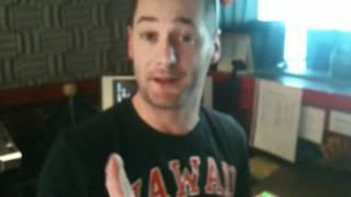 Dj Spyne - Video per lo Zoo a Miami!