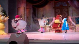 Beauty and the Beast: Live on Stage at Disney's Hollywood Studios