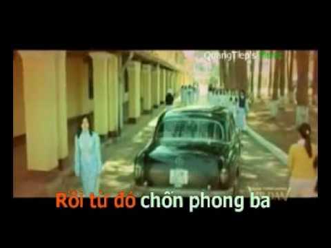 Thành phố buồn - Đàm Vĩnh Hưng (Karaoke)