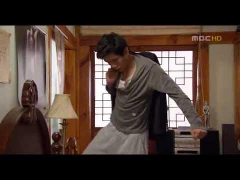 Jinjja Jinjja Joahae  - (Min Ki & Eugene) Part1
