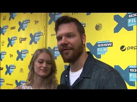 SXSW 2015: Jim Parrack talks to FOX 7 about