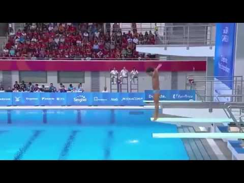 Aussie diving Commentary-Hilarious