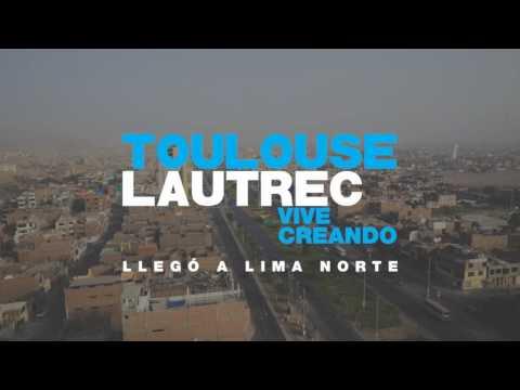 Toulouse Lautrec en Lima Norte - Diplomados y Cursos Cortos