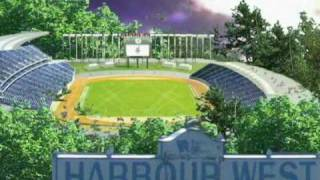 Hamilton West Harbour Pan AM 2015 Stadium Promo