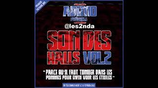 ADEMO SON DES HALLS VOL 2 (2012) COMPLET (PNL) Mixtape