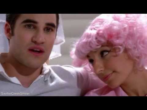 GLEE - Beauty School Drop Out (Full Performance) (Official M