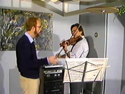 Armand Assante - 1984