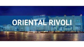 ORIENTAL RIVOLI 4* Египет Шарм-Эль-Шейх обзор – отель ОРИЕНТАЛ РИВОЛИ 4* Шарм-Эль-Шейх видео обзор