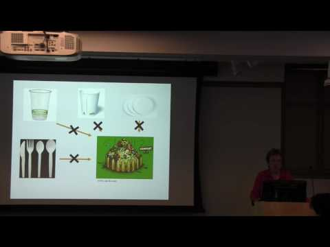 Horticulture Sustainability Committee: Waste management at Cornell