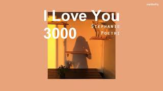 Download lagu [THAISUB]แปลเพลง I love you 3000 - Stephanie Poetri