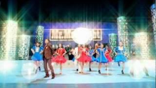 モーニング娘。 『Mr.Moonlight ~愛のビッグバンド~ 』(MV) 2001年10...